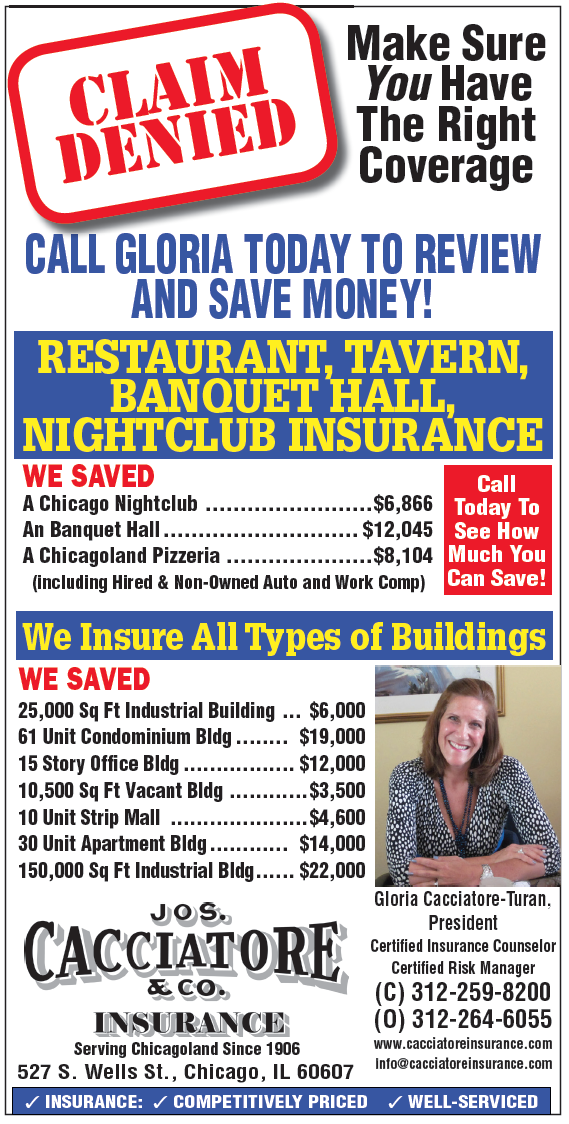 Business Insurance Chicago